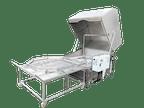 Teilereinigungsanlagen - Toploader