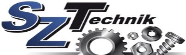 Logo von SZTechnik GmbH