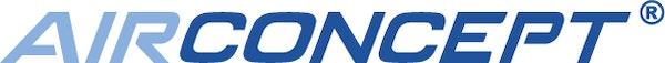 Logo von AIRCONCEPT GmbH