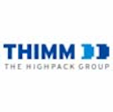 Logo von THIMM Group GmbH + Co. KG