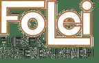 Logo von Folei Fliesen- und Ofenbau GmbH