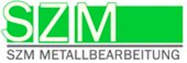 Logo von SZM Metallbearbeitung GmbH