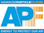 Logo von APF Advanced Particle Filters GmbH