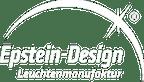 Logo von Epstein-Design Leuchtenmanufaktur