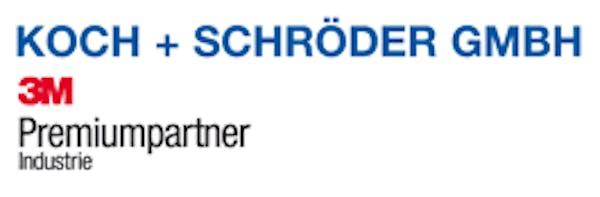 Logo von KOCH + SCHRÖDER GMBH