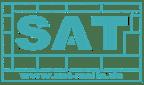 Logo von SAT Silo- und Anlagentechnik GmbH