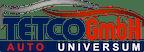 Logo von Tetco Autoersatzteile GmbH