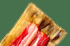 Sigelrandbeutel mit Holzdesign UNIDRUCK