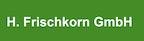Logo von H. Frischkorn GmbH