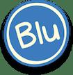 Logo von Gärtnerei Blu-Blumen GbR
