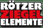 Logo von RÖTZER-ZIEGEL-ELEMENT-WERK GMBH