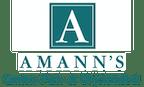Logo von AMANN'S Inh. Roswitha Heise