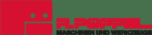Logo von R. Pöppel GmbH & Co. KG