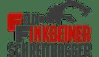 Logo von Felix Finkbeiner Schreitbagger