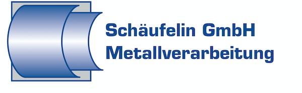 Logo von Schäufelin GmbH Metallverarbeitung
