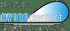 Logo von HYDRO-CONSTRUCT Unternehmen für Wasser- und Energietechnik Gesellschaft m.b.H.