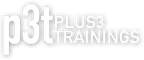 Logo von plus3trainings GmbH