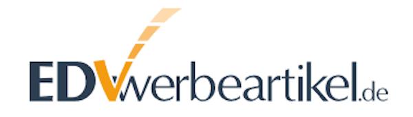 Logo von EDV-Werbeartikel.de GmbH