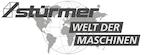 Logo von Stürmer Maschinen GmbH
