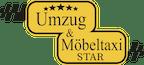 Logo von Umzug & Möbeltaxi Star GmbH