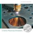 5-Achs-Plasmaschneiden