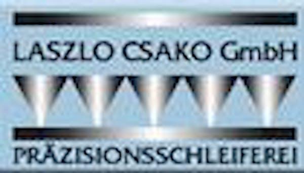 Logo von Laszlo Csako GmbH