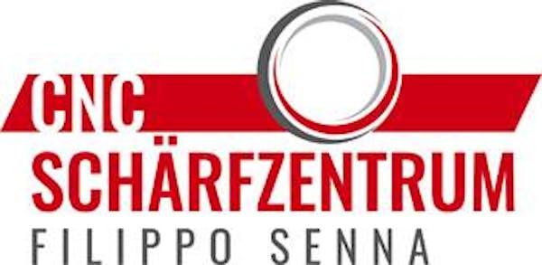 Logo von CNC-Schärfzentrum Filippo Senna