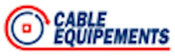 Logo von CABLE EQUIPEMENTS