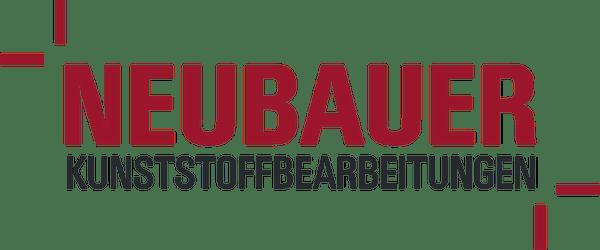 Logo von Neubauer GmbH Kunststoffbearbeitungen