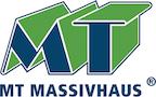 Logo von MT Massivhaus GmbH