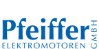 Logo von Pfeiffer Elektromotoren GmbH