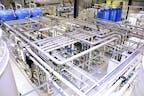 Industrielle Wasseraufbereitung
