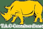 Logo von T.A.C Containerdienst