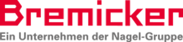 Logo von H. Bremicker GmbH & Co. KG