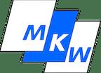 Logo von MKW Graphische Maschinen GmbH