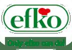 Logo von efko Frischfrucht und Delikatessen GmbH