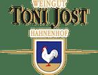 Logo von Weingut Toni Jost Hahnenhof
