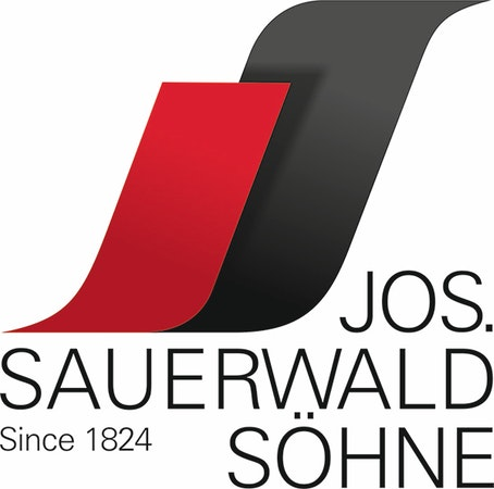 Logo von Jos.Sauerwald Söhne GmbH & Co. KG