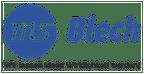 Logo von ms - Blechtechnologie Vertriebsgesellschaft mbH