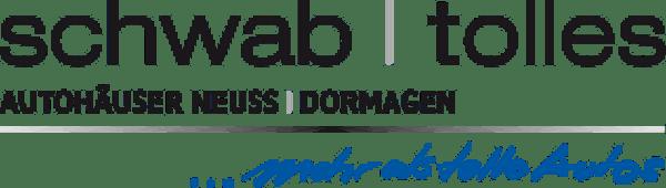 Logo von Autohaus Schwab-Tolles GmbH & Co. KG