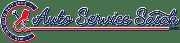 Logo von Auto Service Sasak GmbH