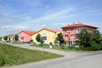 DOMA GmbH, Verwaltung und Lager