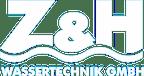 Logo von Z&H Wassertechnik GmbH