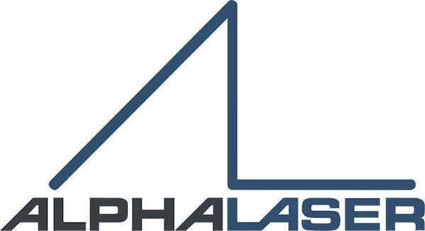 Logo von ALPHA LASER GmbH