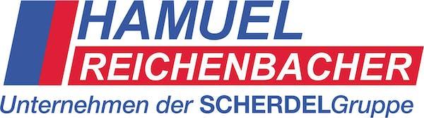 Logo von Hamuel Maschinenbau Plauen GmbH & Co. KG