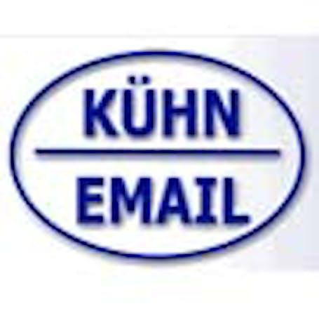 Logo von Kühn Email GmbH