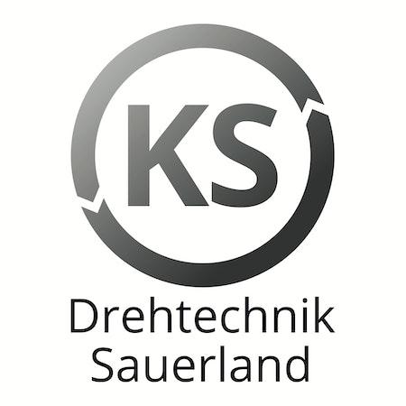 Logo von KS Drehtechnik Sauerland GmbH