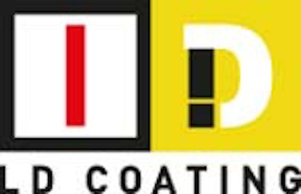 Logo von LD Coating GmbH & Co. KG