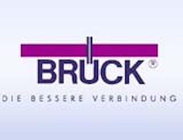 Logo von Brück Rohrverbindungen Süddeutschland GmbH