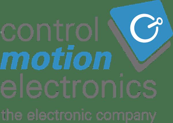 Logo von CME Control Motion Electronics GmbH